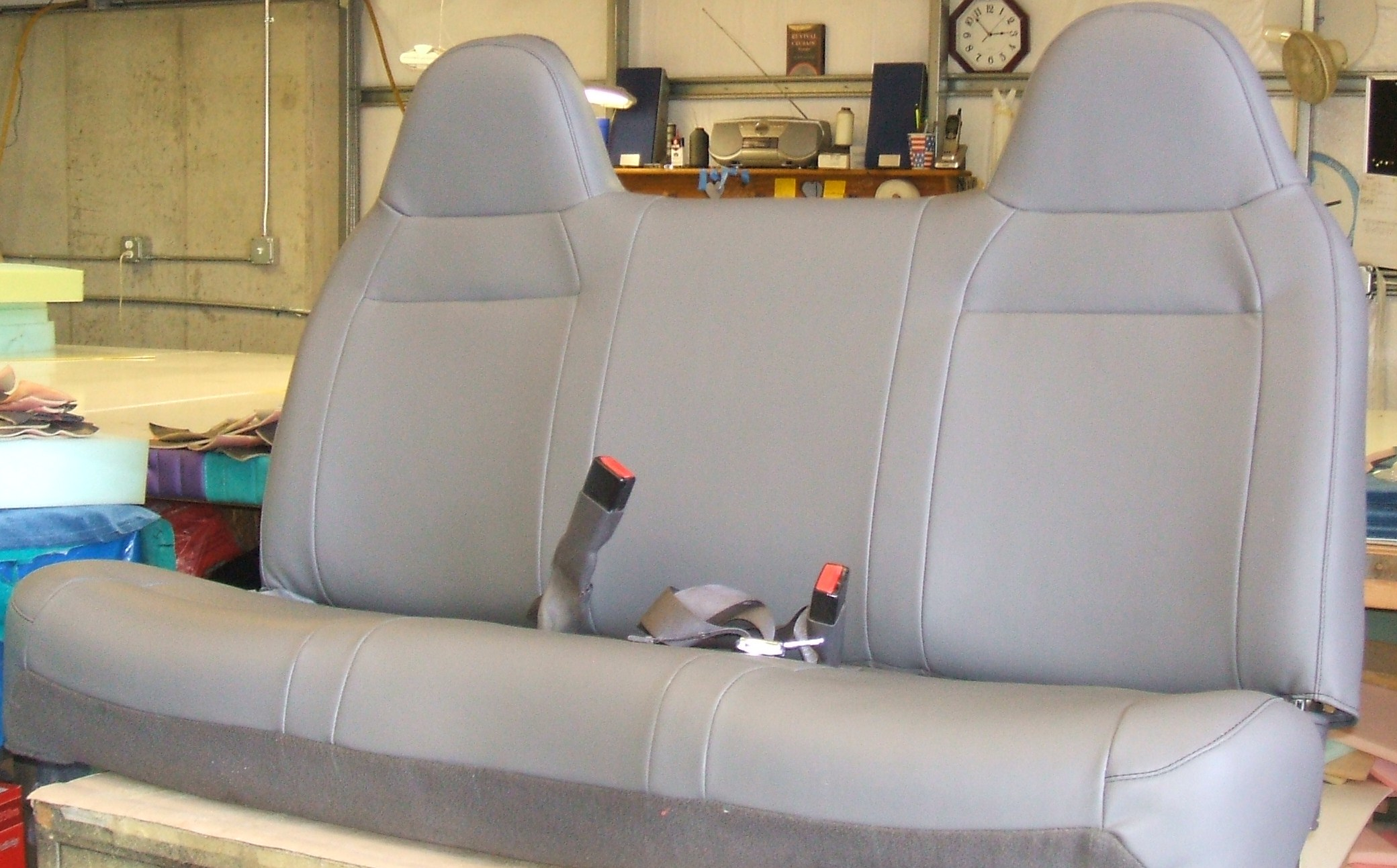 Truck Seat Truck Seating Truck Seat Covers